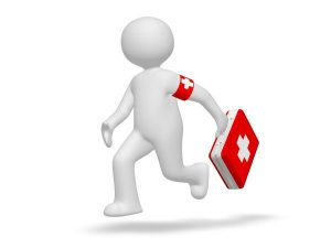 Standard First Aid Level C | First Aid Care
